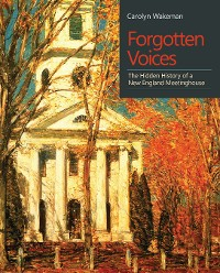 Cover Forgotten Voices