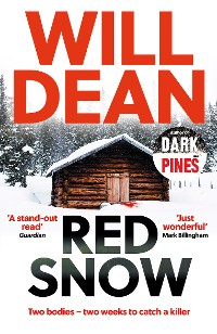 Cover Red Snow