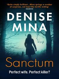Cover Sanctum