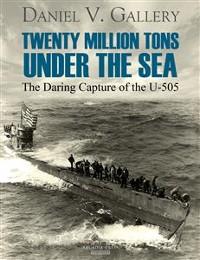 Cover Twenty Million Tons Under the Sea
