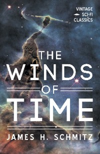 Cover The Winds of Time