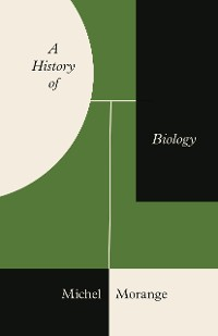 Cover A History of Biology