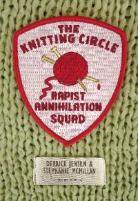 Cover Knitting Circle Rapist Annihilation Squad