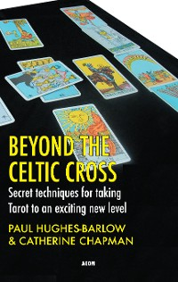 Cover Beyond the Celtic Cross