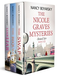 Cover The Nicole Graves Mysteries Boxed Set