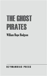 Cover The Ghost Pirates