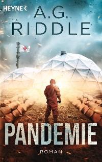 Cover Pandemie - Die Extinction-Serie 1