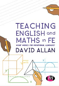 Cover Teaching English and Maths in FE
