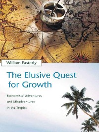 Cover The Elusive Quest for Growth