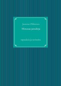 Cover Mimosan juttukirja