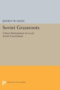 Cover Soviet Grassroots