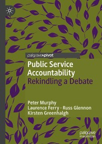 Cover Public Service Accountability