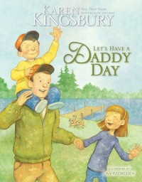 Cover Let's Have a Daddy Day