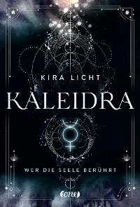 Cover Kaleidra - Wer die Seele berührt