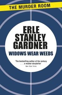Cover Widows Wear Weeds