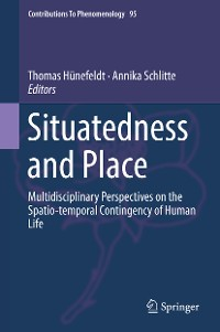Cover Situatedness and Place