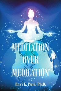 Cover Meditation over Medication