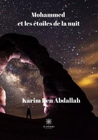 Cover Mohammed et les étoiles de la nuit