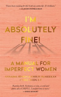 Cover I m Absolutely Fine!