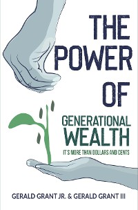 Cover The Power of Generational Wealth