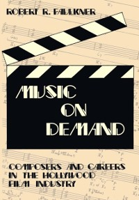 Cover Music on Demand