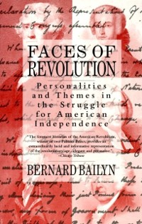 Cover Faces of Revolution