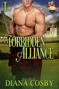 Cover Forbidden Alliance