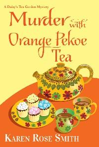 Cover Murder with Orange Pekoe Tea