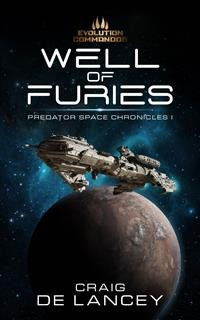 Cover Well of Furies