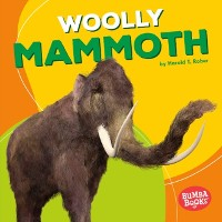 Cover Woolly Mammoth