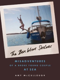 Cover The Box Wine Sailors