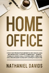 Cover Home Office