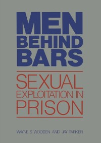 Cover Men Behind Bars