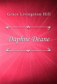 Cover Daphne Deane