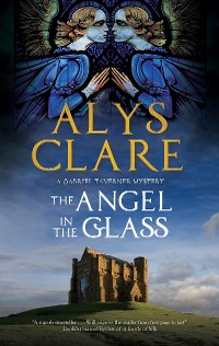 Cover Angel in the Glass, The