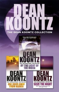 Cover Dean Koontz Collection