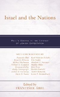 Cover Israel and the Nations