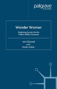 Cover Wonder Woman
