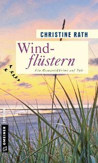 Cover Windflüstern