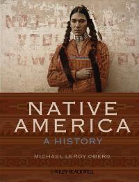 Cover Native America