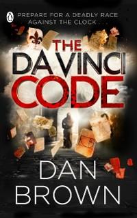 Cover Da Vinci Code (Abridged Edition)