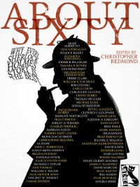 Cover ABOUT SIXTY: Why Every Sherlock Holmes Story is the Best
