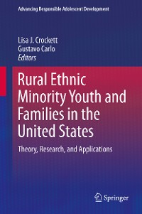 Cover Rural Ethnic Minority Youth and Families in the United States