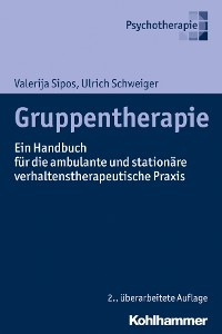 Cover Gruppentherapie