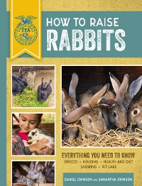 Cover How to Raise Rabbits