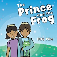 Cover The Prince and the Frog