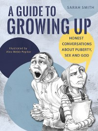 Cover A Guide to Growing Up