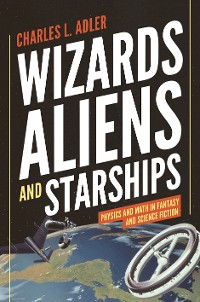 Cover Wizards, Aliens, and Starships