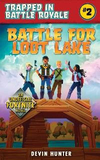 Cover Battle for Loot Lake