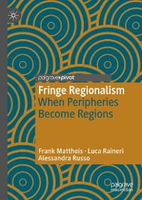 Cover Fringe Regionalism